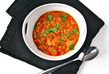 Soup n stews