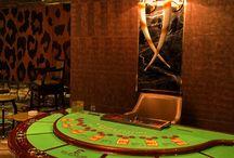 Elexus Hotel & Casino / Designed by Hakan Külahci