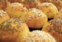 Low carb brød