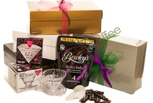 Gift Hampers / Coffee hampers and gift boxes