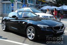 New car concepts