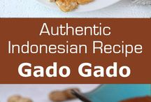 Indo Dishes