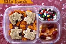 Lunches for School / by Aimee Shook