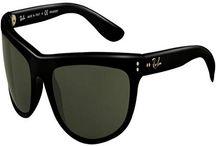polarized black glasses