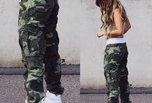 S T Y L E  / Hella hot stylish clothessss