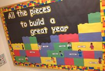 School Bulletin Boards