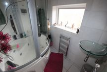 Bathroom ideas / Beautiful bathrooms www.johnpye.co.uk/property