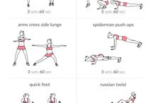 Exercise'M