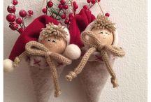 Natale elfi