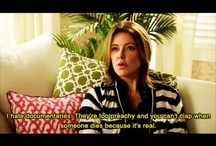 Cougar Town - My Fav Show