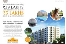 Shriram Properties / Homes that live in you