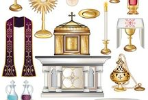 Kresťanstvo - Svätá Omša