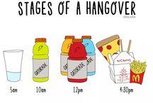 happy hangover