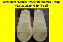 Supplier Slipper Piranhamas Group +62- 81.2529.7389 (T-sel) / Supplier Slipper Hotel,Supplier Slipper di Bali,Supplier Slipper di jakarta  Kami adalah Supplier amenities hotel di Indonesia yang mendistribusikan dan mensupplai semua keperluan Amenities hotel PESAN SEKARANG JUGA, Hubungi Customer Service Representatif kami : (Call / SMS / WhatsApp) :  +62-81.2529.7389 (Simpati) Alamat : JL. Piranha Atas V / 01, Tunjung Sekar, Malang Telp Kantor : 0341 - 547.5454 Email : Silvi_eko@yahoo.co.id Website : www.piranhamasgroup.com Upload By : L.A. Mahendra