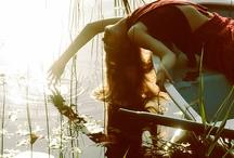 C+B: Dream Boat {loveshoot}