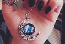 witch jewellery
