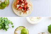 tacos ♥♥