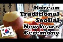Seollal-Korean New Year