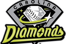 Carolina Diamonds / by NationalProFastpitch Softball