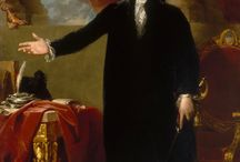 US Presidential Portraits / by Benjamin Sullivan