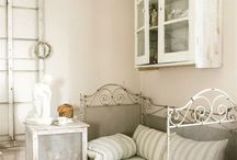 Shabby chic / All things grungy and fabby funky
