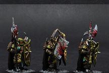 Figurki Chaos