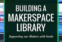 Makerspace & 3D Printing / How to use makerspaces and 3D printing in the classroom