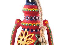 Rajasthani Hanging Lamp