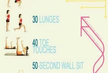 Excercise!!