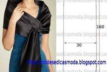 kıyafet model