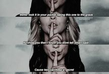 ¤Pretty Little Liars¤