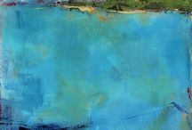 Paintings from 1stdibs show Summer 2013