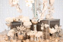 Blissful Events {Tablescapes}