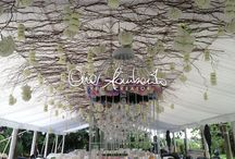 #CiraLombardo e il #weddingDesign / Wedding Design, confettate, tableau de mariage e sweet table in Tenuta