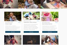 Early Childhood Courses / Early Childhood Nutrition