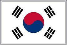 Learn {South Korea}