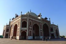 India / A photographic tour of Delhi, Agra and Rajasthan, February 2014