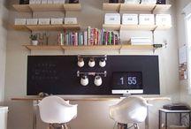 Interiorismo / La casa de mis sueños sería...
