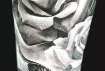 Tattoo / tattoo beautiful
