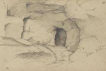 """Dans l'Origine du monde ? / Création sonore et visuelle, en écho à """"l'Origine du monde"""" de Gustave Courbet"""