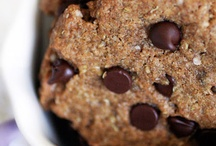 Gluten, Dairy, and/or Sugar-Free Recipes / by Anne Ashurst
