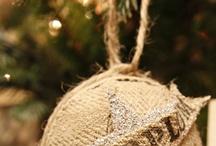 Christmas items / by Diane Wright Cassidy Vittitoe