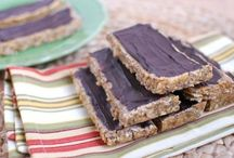 Protein Bar:: Likes / by Brandi Bailey