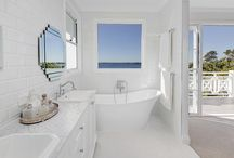 evermore homes Bathrooms / A selection of various styles of bathrooms from our evermore+ designed homes