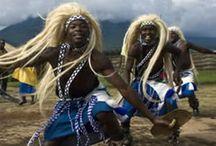 Rwanda, Africa / by WDT