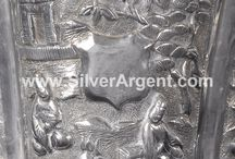 Chinese Export Silver / We form an interest Group @ www.ChineseArgent.com and seek to identify and bring together interested public who share an interest in Chinese Export Silver. Our goal is to create a platform to share, discuss and understand about Chinese Export Silver.