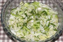 saláta káposzta