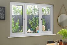 Αλουμινίου παράθυρα Σιτες