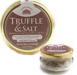 Foods to die for! / Truffle Salt!