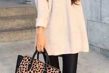 Υπερμεγέθη πουλόβερ